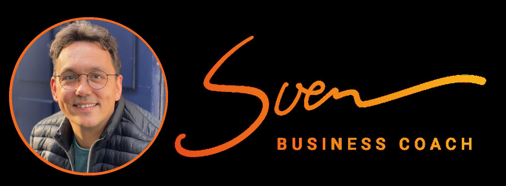 Sven Mueller Business Coach